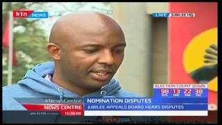 Irungu Kang'ata summoned before Jubilee tribunal over claims of election irregularieties