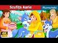 Scufița Aurie | The Golden Hood Story | Povesti pentru copii | Romanian Fairy Tales