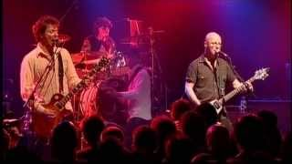 "Wishbone Ash...The King Will Come  ""Live""   HD (Widescreen 16:9)"