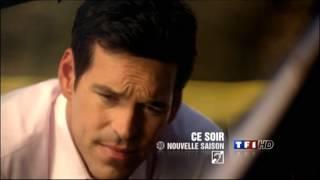 les experts miami ce soir 24 8 2010 TF1 horatio caine