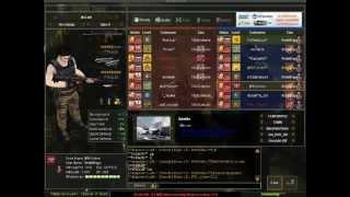 [PH]Keikim Of ProletRage (Clan War Mode)