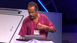 Bertil Fanger - Float Conference 2014