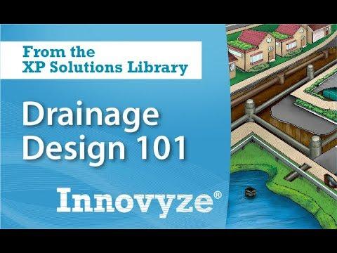 Drainage Design 101 Webinar