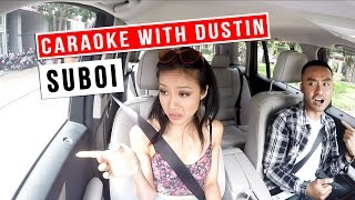 Suboi | Caraoke with Dustin