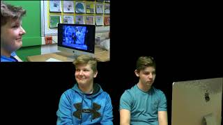 YouTube Yourself -KIDS REACT TO OLD SCHOOL HIP HOP