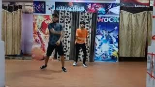 Tu Fashion Kar Ya Na Kar | Choreography Jatin | Performance by Jatin & Sagar