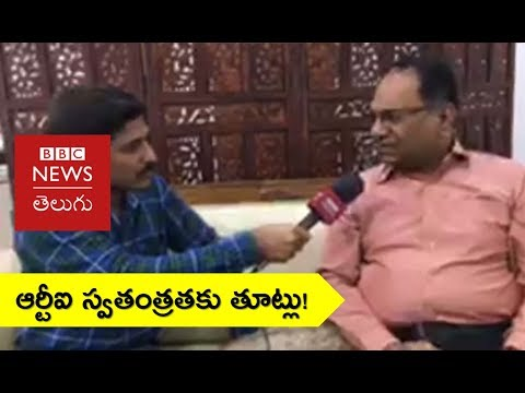 It will dilute spirit of RTI Act: Central Information Commissioner Madabhushi Sreedhar