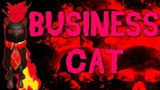 Business Cat - A ROBLOX Machinima