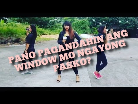 CANDY LAND WINDOW DISPLAY CHALLENGE | ORIGINS X PARTY CONCEPTS | Pano pagandahin ang window mo???