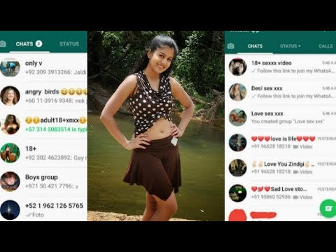 How to make any girls WhatsApp number from YouTube · Duration:  2 minutes 58 seconds