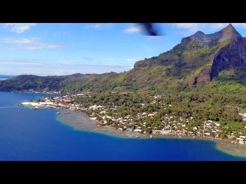 Vaitape  -  Bora Bora HD