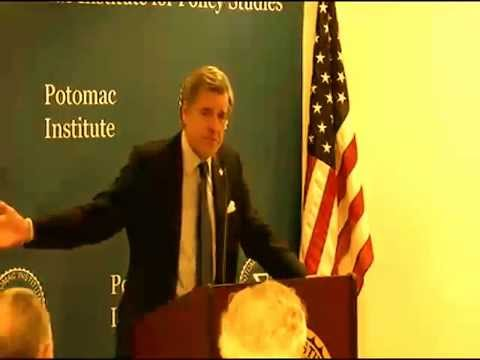 ICTS Seminar: America, Still the Indispensable Nation