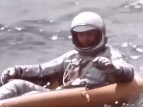 Project Mercury 1960 NASA, Overview of Mercury Program & Mercury Spacecraft - YouTube