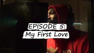 Vlog 5: My First Love #MTWHM