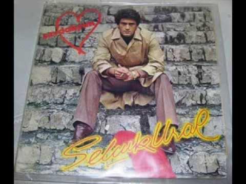 SELÇUK URAL  / SENİ SEVİYORUM  / 1982 /Hasan  Döven Nostalji