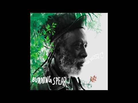 Burning Spear - Slavery Days (Jungle Dub Mix)