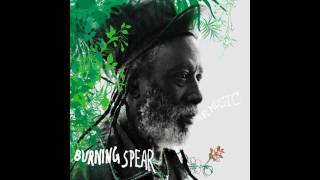Burning Spear - Slavery Days (Jungle Dub Mix)