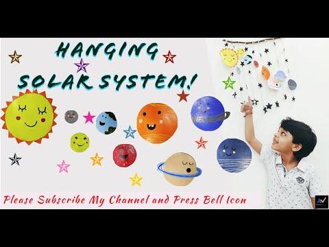 diy---handing-solar-system-model-for-kids-room-decor-|-easy-kids-science-project