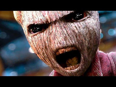 Guardians of the Galaxy 2 TRAILER (2017 Biggest Blockbuster ?)
