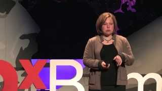 The Rest of the Story: Michele Forman at TEDxBirmingham 2014