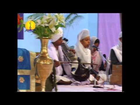 Adutti Gurmat Sangeet Samellan : Bibi Harbir Kaur ji