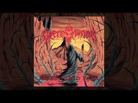 GATES OF ISHTAR  1996  A Bloodred Path Full Album