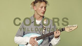 failzoom.com - Yellow Days - So Terrified Of Your Own Mind | A COLORS SHOW