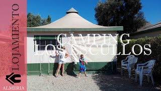 Camping Los Escullos Cabo de Gata | ALMERIA #4