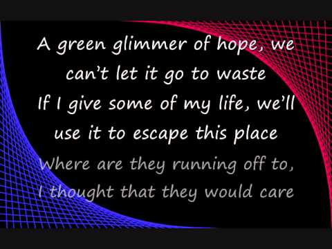 Chameleons - Tears Lyrics | MetroLyrics