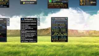 Como Descargar Gadgets Para Windows 7 y Windows 8 [2014]