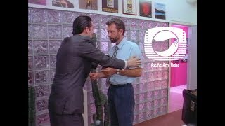 This clip from Tapeheads shows Ivan (John Cusack) visiting record c...