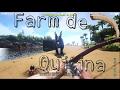 ARK: Survival Evolved: farm de queratina