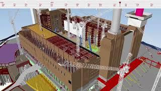 Copy of Synchro Software 4D BIM VDC Construction Project Management