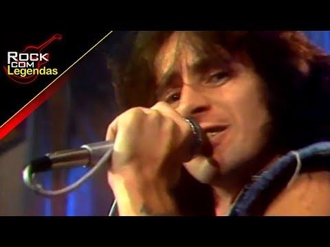 AC/DC - Highway to Hell (Legendado) HD