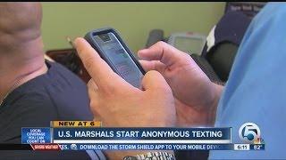 US Marshals Service tip line