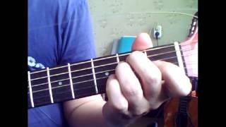 Нервы - Батареи (Аккорды на гитаре)(Песни под гитару. Мильковский и группа