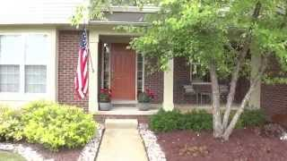 1387 Catherines Way, Howell, MI 48843