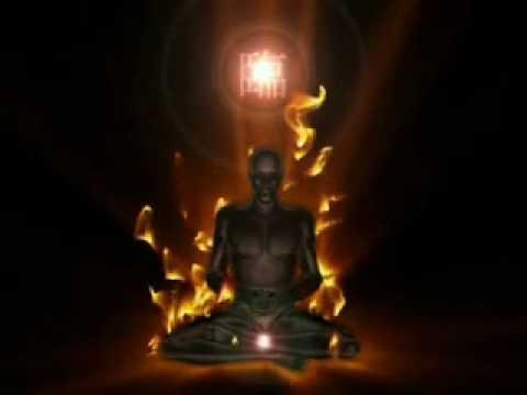 Psychokinesis Meditation Mantra 1 ( Telekinesis Training )