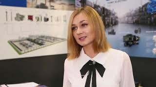 Обзор стенда компании Смарт Комплект  на выставке EnergyExpo 2019 в Минске