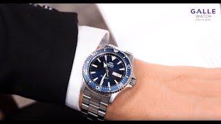 [TOP ĐỒNG HỒ]  Top 5 đồng hồ Orient hot nhất khiến giới mộ điệu phát cuồng