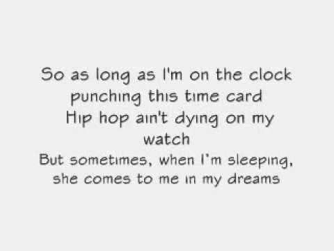 Eminem - Rhyme Or Reason (With Lyrics)