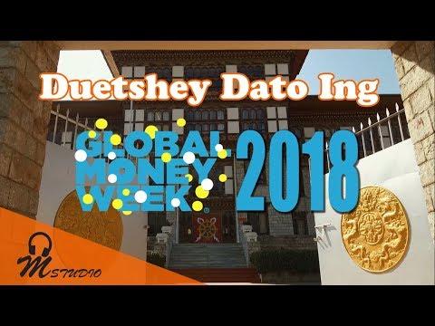 Duetshey Dato Ing (An initiative taken during the Global Money Week)