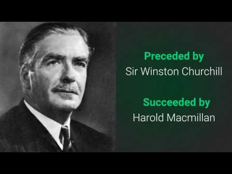 British Prime Ministers 1916 - 2016