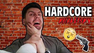 Хардкор ФИЛЬМ || Hardcore Henry [ОТЗЫВ]