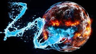 Quando L'Oceano Sprofondò Nella Terra