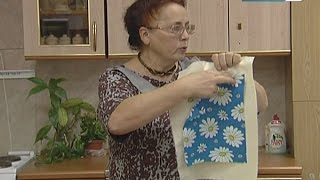Учитель труда из Королёва стала одной из тысячи лучших(Она владеет всеми видами рукоделия. Педагог Ольга Герасименко передает знания ученикам 10-й школы. Учитель..., 2014-11-13T17:27:58.000Z)