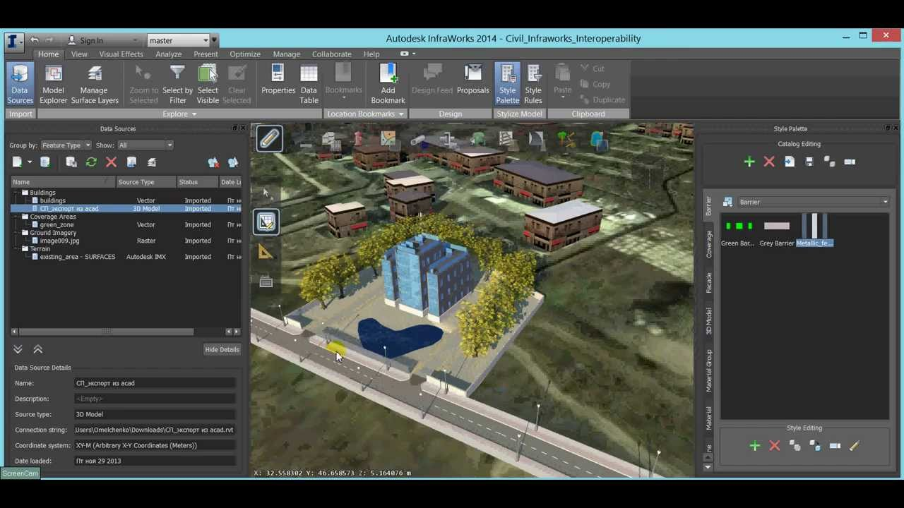 Buy Cheap AutoCAD Civil 3D 2013