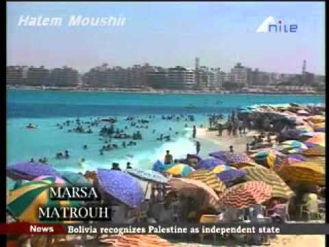 Marsa Matrouh - Egypt