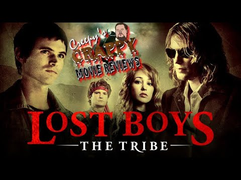 Download Lost Boys: The Tribe (2008) - Creepy's Crappy Movie Reviews | deadpit.com