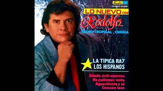 Ayer Te Fuiste - Rodolfo Aicardi Con Los Hispanos (Edición Remastered)